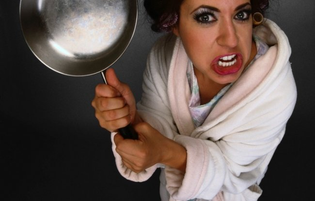 Картинки по запросу раздраженная женщина