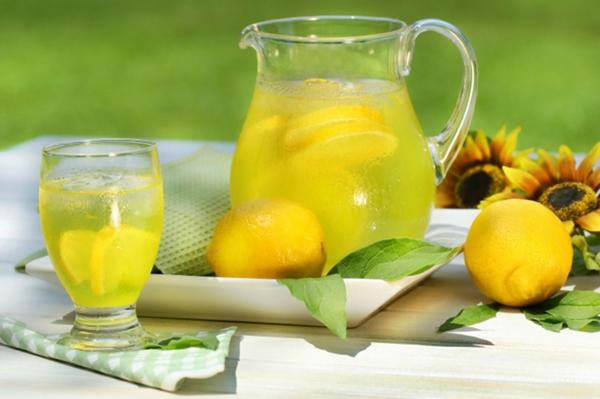 Лимон от камней в почках рецепт