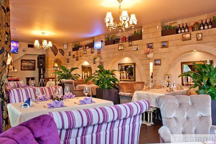 Ресторан Fratelli краснодар