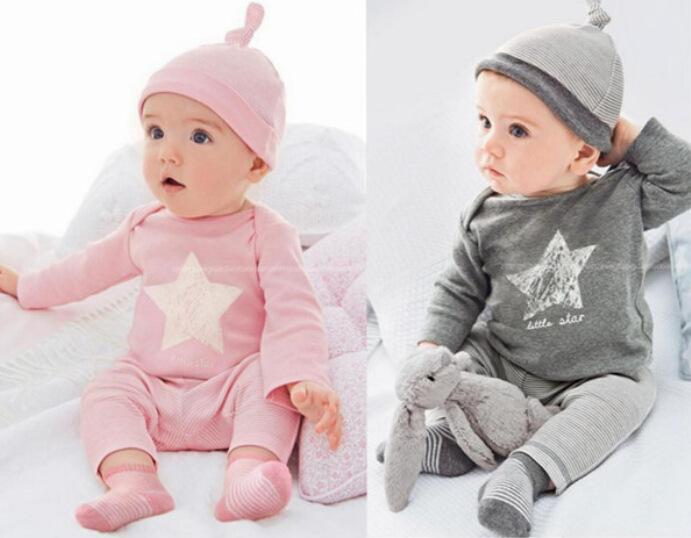 детская одежда для маленьких