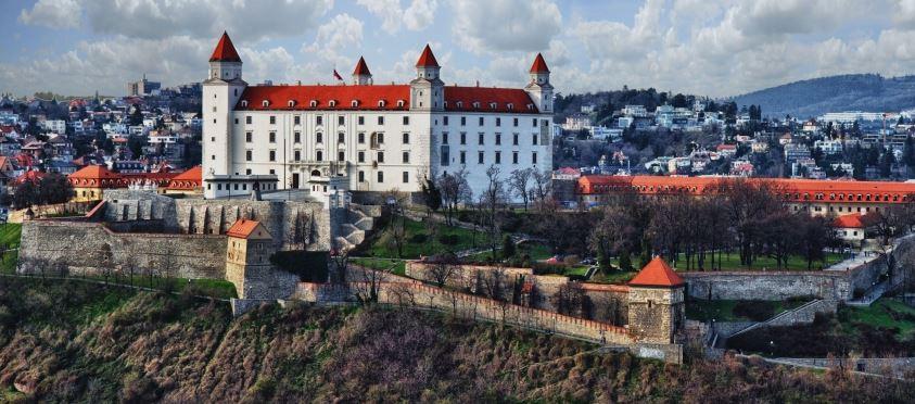 эмиграция в словакию