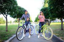 Бизнес план проката велосипедов