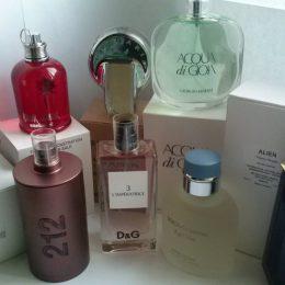 Тестер vs Оригинал или как покупать парфюмы по доступным ценам