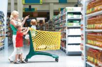 Как открыть магазин продуктов с нуля?