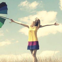 Как начать мыслить позитивно?